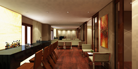 alveo meranti enterprise lounge