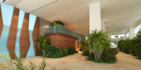 alveo meranti tropical garden